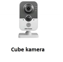 Picture of Cube kamera HIKvision DS-2CD2442FWD-IW