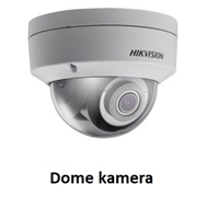 Picture of Dome kamera HIKvision DS-2CD2145FWD-I
