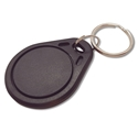 Picture of Key fob Mifare compatible black