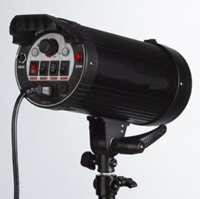 Picture of 300watt Digital Flashlampe
