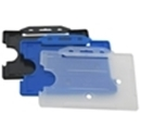 Picture for category Rigid Badge holders/Card holders/ID card holders