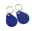 Picture of Key fob Mifare Desfire 4K EV1 blue